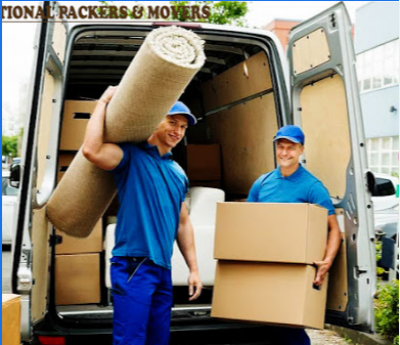 National Packers & Movers delhi cantonment