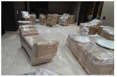 Anand Packers & Movers And Verma Travels delhi cantonment