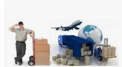 TechnoZing Express International Courier Services