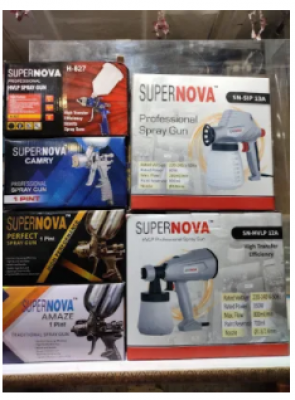 Supertech Industrial Products delhi cantonment