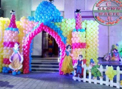 Clown Magic Party And Event Organisers