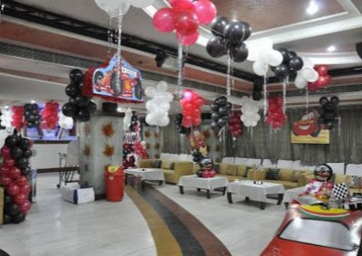 Party Games for Events Birthdays