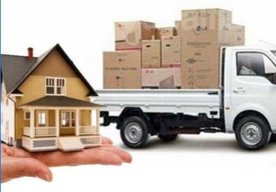 Vintage Relocation Packers Movers