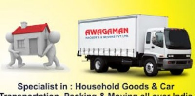 Awagaman Packers Movers Pvt.Ltd.