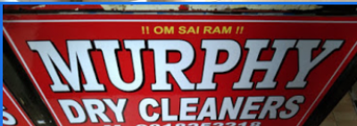 Murphy Dry Cleaners