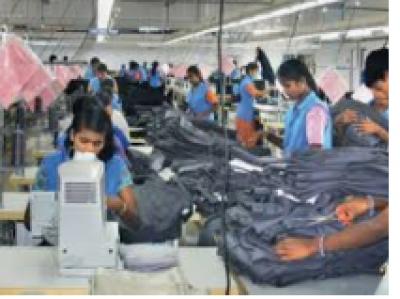 Bhardwaj Readymade Garments