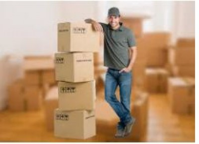 City Life Packers Movers