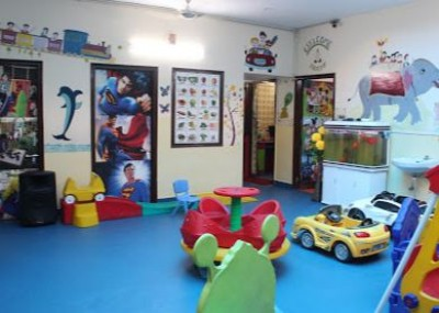 STAR PLAY SCHOOL DAY CARE