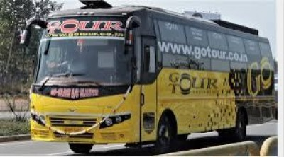 ARIHANT TOUR & TRAVELS