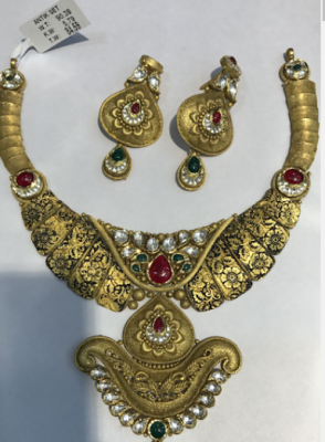 Harbans Jewellers