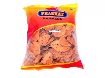 RD Food Products Prabhat Namkeen